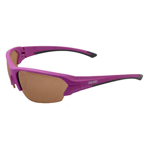 Epoch 2 Golf Sunglasses Pink Frame Amber Lens - Golf Country Online