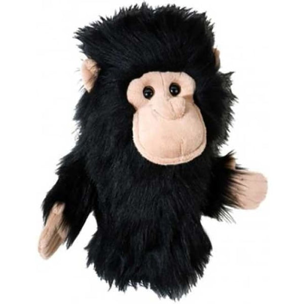 Daphne's Headcovers Chimpanzee Headcover - Golf Country Online