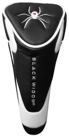 Black Widow Fairway Wood Head Cover - Golf Country Online
