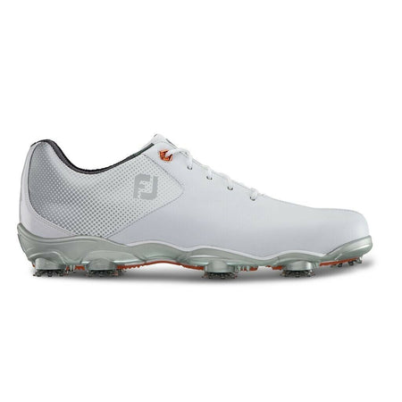 FootJoy D.N.A. Helix Golf Shoes - White #53316 - Golf Country Online