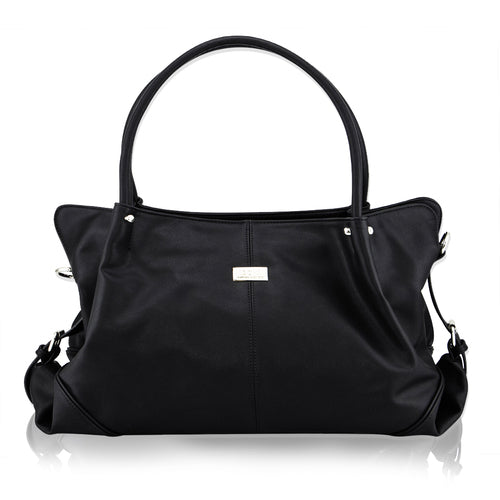 Isoki Anakie Satchel - Onyx Black