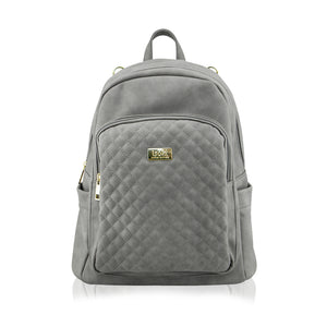Isoki Marlo Backpack - Stone
