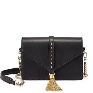 Tassel Chain Cross Body - Kukachoo