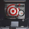 Success Targets - Iceberg Of Success