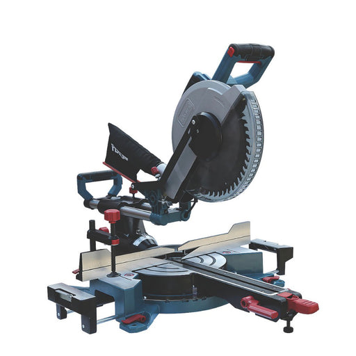 Erbauer 305mm DB Sliding Mitre Saw 1800W - Image 1