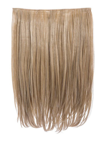 Dolce 1 Weft 18″ Straight Hair Extensions In Honey Blonde, Prettyrebel.com