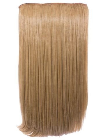 Envy 3 Weft Straight 22″-24″ Hair Extensions in Caramel Blonde, Prettyrebel.com