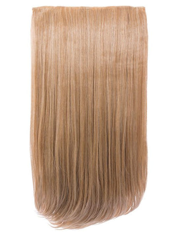 Envy 3 Weft Straight 22″-24″ Hair Extensions in Honey Blonde, Prettyrebel.com