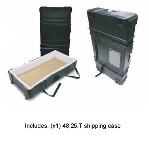S1.10 iPad Kiosk Stand - Shipping Case
