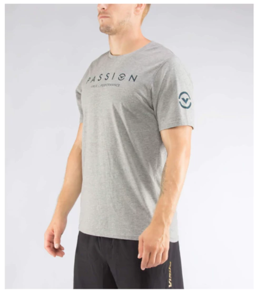 PC19 - PASSION VIRUSINTL TEE'S