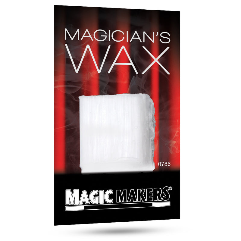 Magician's Wax - Magic Makers Premium
