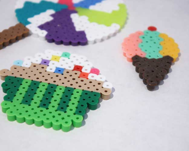 Perler Party - Reservation