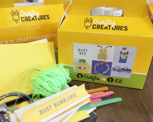 BUSY BEE Craft Kit