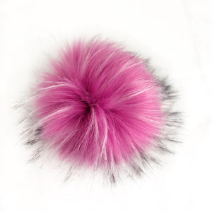 VERY BERRY Large Pompom (Limited Edition)
