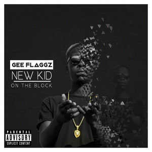 ArtistGee Flaggz: Song:Just A Dream Doration:04:23 Album:New Kid On The Block Producer:SJizzle Label:YME Music