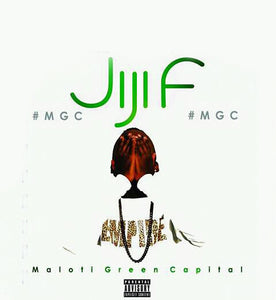 Artist:Jiji F Song:Aint The Type Duration:04:51 Album:Maluti Green Capital Producer:Static Power Label:YME Music