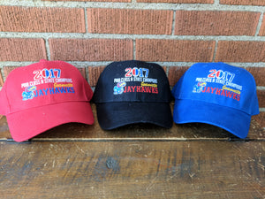 JEANNETTE 2017 PIAA STATE CHAMPS HAT