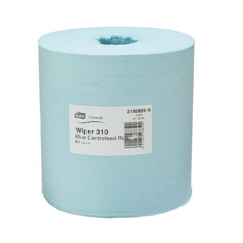 Tork Basic Paper Wiping Limited Use M2