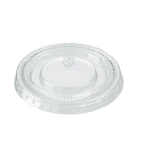 Lids for Portion Cups