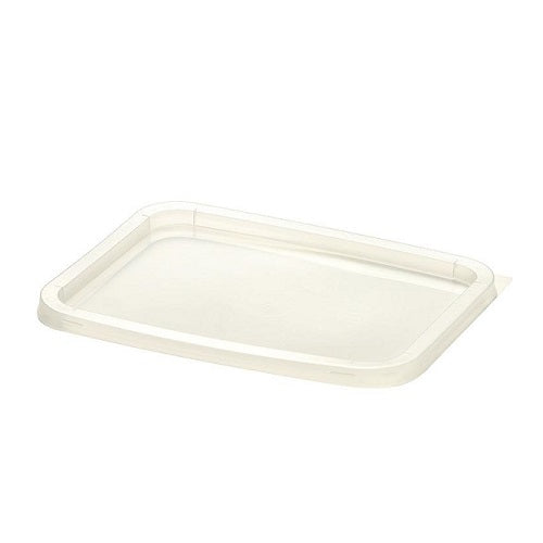 Lids for Freezer Rectangular Containers