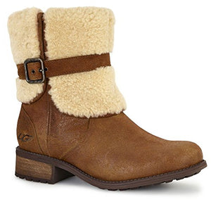 UGG Women's Blayre II Winter Boot, Chestnut, 11 M US
