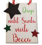 Countdown to Santa - A Pinch of Love Gifts
