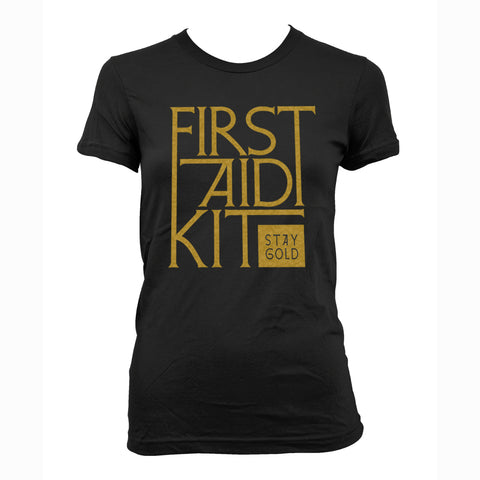 Stay Gold Girls T-shirt