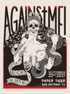 Against Me! - San Antonio