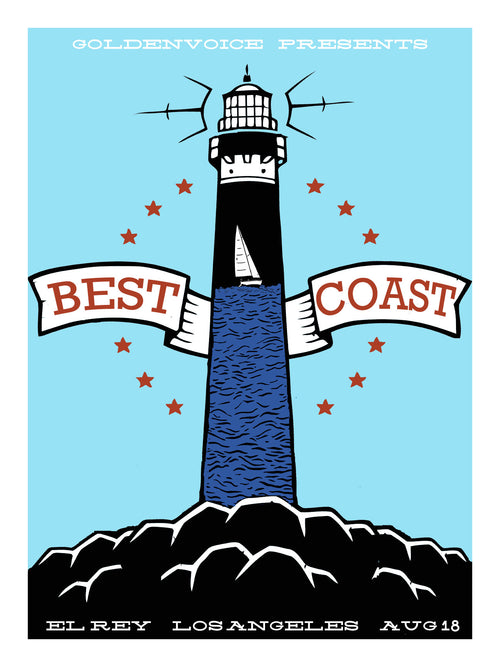 Best Coast - El Rey