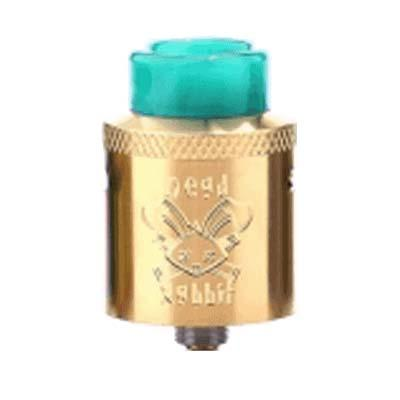 Hellvape Drop Dead 24MM RDA By TVC & Heathen