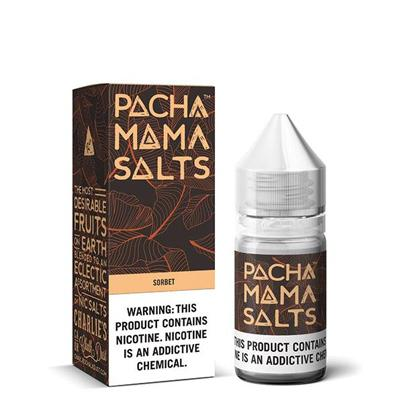 Pachamama Sorbet Salts By Charlie's Chalk Dust 30ML