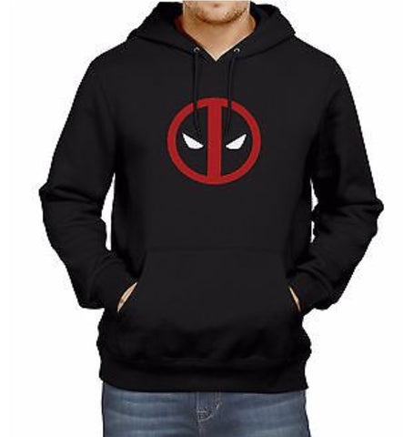 DP ADULT PULLOVER HOODIE (High Quality Cotton): UNISEX - FREE SHIPPING - AXEOP