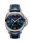 Luminor 1950 Equation of Time 8 Days GMT Titanio