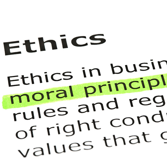 A Word About the NAR Code of Ethics - ONLINE ANYTIME