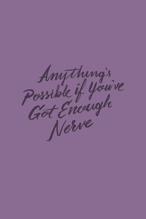 Anything's Possible Free Phone Background | Jordandene