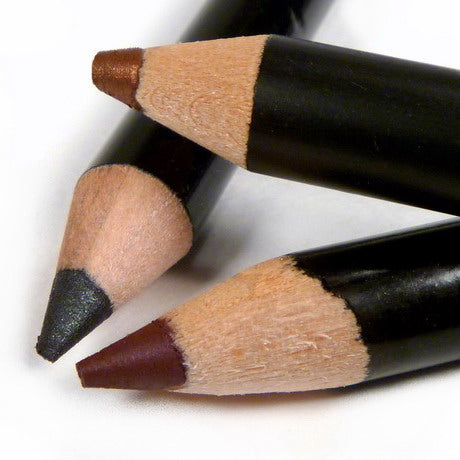 Simple Beauty Minerals - Black Coffee Mineral Eyeliner Pencil - simplebeautyminerals.com