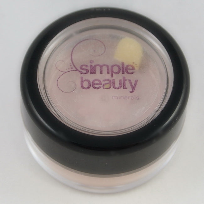 Simple Beauty Minerals - Simple Basics Mineral Eyeshadow