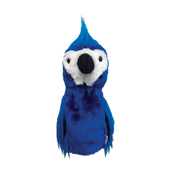 Daphne's Headcover - Blue Jay.