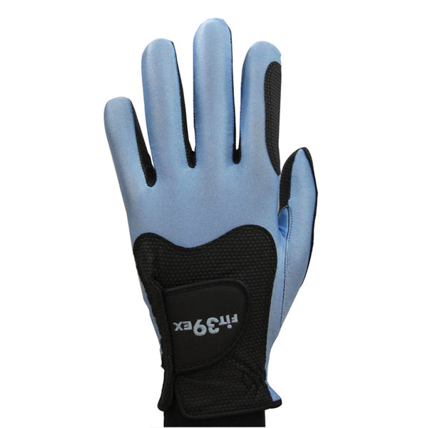 FiT39 EX - Black Base - Blue