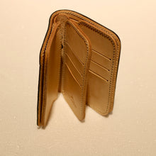 1965 Rider Wallet Black - Pike Brothers
