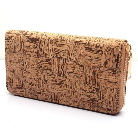 vegan clutch purse