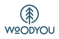 WoodYou Logo and name