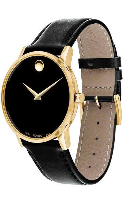 Movado Classic Mens Watch (0607271) | Bandiera Jewellers Toronto