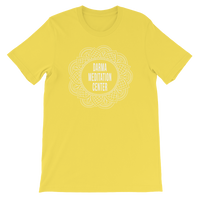 Darma Meditation Center Graphic T-Shirt