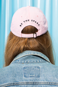 BE THE SPARK HAT