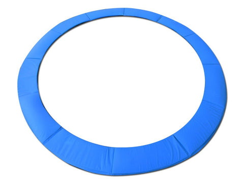 "15 Foot Replacement Trampoline Pad (Fits up to 8"" Springs)"