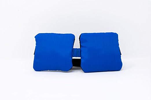 EyeGiene Eye Mask (For use with EyeGiene Insta-Warmth Warming Wafers) - EMU-A04
