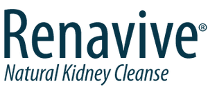 Renavive | Natural Kidney Cleanse