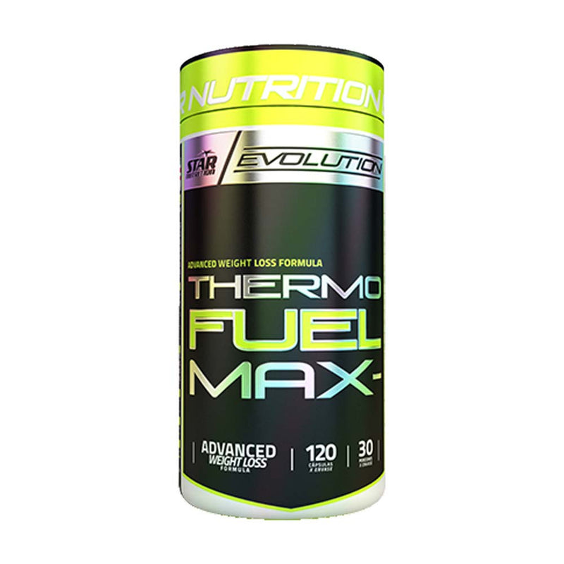 Thermo Fuel MAX - Star Nutrition -