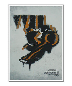 Overture Poster